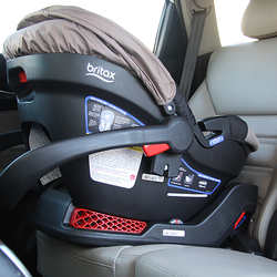 Blog 5 tips for car seat safety