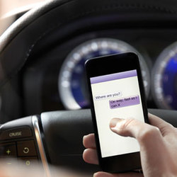 Blog texas texting while driving laws