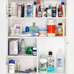 Blog time to clean out the medicine cabinet