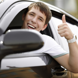 Blog dangers faced by teen drivers