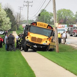 Blog common causes of bus accidents