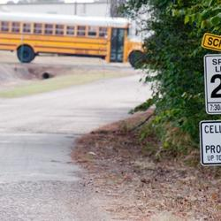Blog does your child s school bus have seatbelts