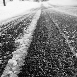 Blog winter road safety tips