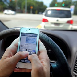 Blog 92 of americans know distracted driving is a top cause of accidents