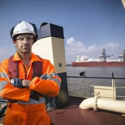 Blog protection for gulf coast maritime workers
