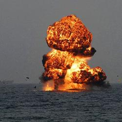 Blog the dangers of oil rig explosions