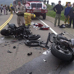 Blog why are motorcycle accidents so deadly