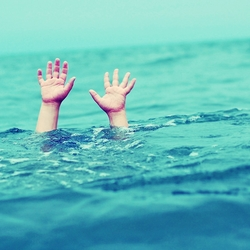 Blog dangers of drowning for adults and children